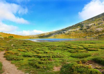 Lake Nino
